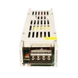Fuente Alimentación 12V 150W - Aluminio IP20 - Imagen 2