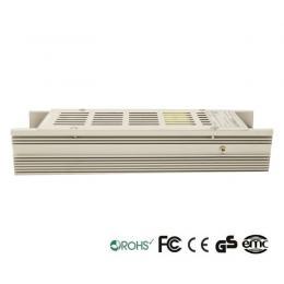 Fuente Alimentación 24V 150W 1.4 A - Aluminio IP20 - Imagen 2
