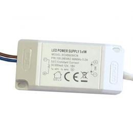 Driver para luminarias LED 300mA de 1W a 5W - Imagen 2