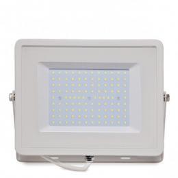 Foco Proyector LED Exterior Blanco 100W IP65 Elegance 3 años de garantia - Imagen 2
