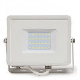 Foco Proyector Exterior Blanco LED 30W IP65 Elegance 3 años de garantia - Imagen 2