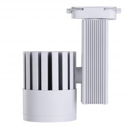 Foco LED 30W OLIVIA  para Carril Monofásico - Imagen 2
