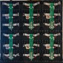 Pantalla electrónica LED Exterior Serie FIJA Pixel 8 RGB 3.68m2 (4 modulos) - Imagen 6