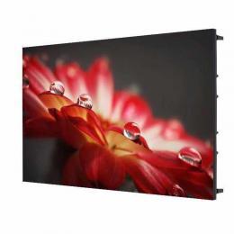 Pantalla Electrónica LED Interior Serie FIJA Pixel 4 RGB Full Color 1.22m2  (4 Modulos + Control) - Imagen 2
