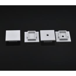 Perfil de Aluminio Modelo SUELO - 2 Metros - Imagen 2