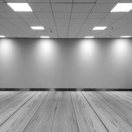 Panel LED 60x60 cm 40W Marco Blanco - Imagen 2