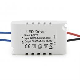 Foco Downlight  LED Ø118Mm 7W 500-560Lm 30.000H - Imagen 2