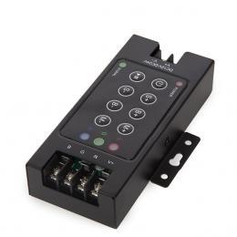 Controlador RGB Rf 24VDC ► 576W Mando a Distancia - Imagen 2