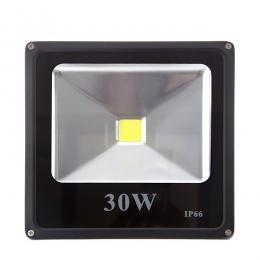 Foco Proyector LED IP65 30W 2100Lm 30.000H Ecoline - Imagen 2
