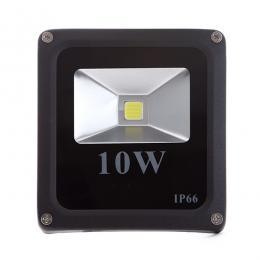 Foco Proyector LED IP65 10W 700Lm 30.000H Ecoline - Imagen 2