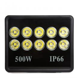Foco Proyector LED IP65 500W 40000Lm 30.000H - Imagen 2