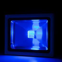 Foco Proyector LED IP65 30W RGB Mando a Distancia - Imagen 2