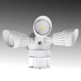Foco LED Detector Movimiento 30W 2250Lm 50.000H - Imagen 2