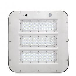 Luminaria LED 112W 18360Lm IP54 Detector de Presencia - Cámara de Seguridad - Imagen 2