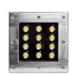 Foco LED IP67 Empotrar 12W 1140Lm 30.000H Trinity - Imagen 2