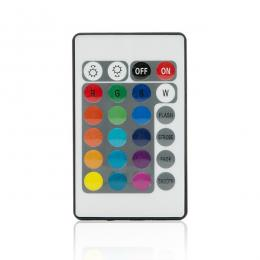 Controlador RGB IP67 12VDC 4A/Circuito Mando a Distancia Ir - Imagen 2