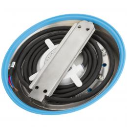 Foco de Piscina Led Montaje Superficie Ø230Mm 12W Blanco Natural - Imagen 2
