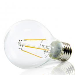 Bombilla Filamento LED E27 4W 380Lm 30.000H - Imagen 2