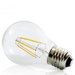 Bombilla Filamento LED E27 6W 560Lm 30.000H - Imagen 2