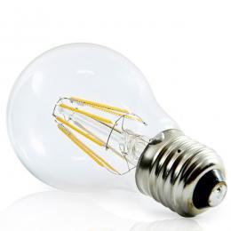 Bombilla Filamento LED E27 8W 760Lm 30.000H - Imagen 2