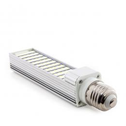 Bombilla Led E27 60 LEDs SMD5050 12W 1000Lm 30.000H - Imagen 2