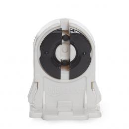 Portalámparas Tubo LED T8 - Imagen 2