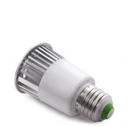 Bombilla Led RGB 5W E27 Mando a Distancia - Imagen 2