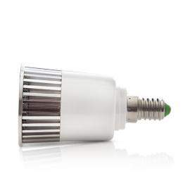 Bombilla Led RGB 5W E14 Mando a Distancia - Imagen 2