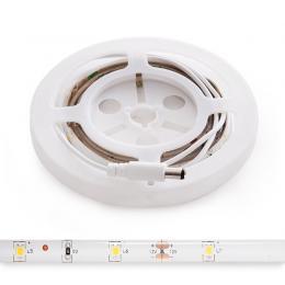Tira LED Transformador/Detector Movimiento/Crepuscular para Instalación Por Debajo de Camas - Cama Individual - Imagen 2