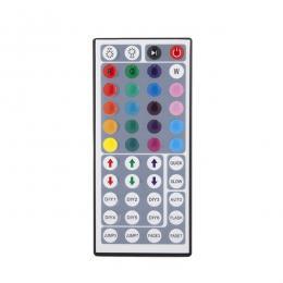 Tira LED 1M RGB SMD5050 5VDC/Usb Controlador-Mando a Distancia Tv/Pc - Imagen 2