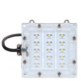 Módulo 15 LEDs Cree-Xte-R3 30W 2850Lm 50.000H Driver - Imagen 2