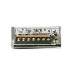 Transformador LED 200W 24VDC 6,5A IP25 - Imagen 2