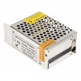 Transformador LED 12VDC 24W/2A IP25 - Imagen 2