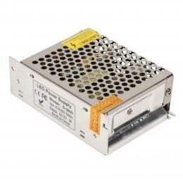 Transformador LED 12VDC 36W/3A IP25 - Imagen 2
