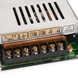 Transformador LED 24VDC 250W/10,1A IP25 - Imagen 2
