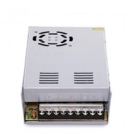 Transformador LED 220VAC/24VDC 400W 16,5A IP25 Ventilador - Imagen 2