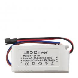 Driver Dimable Foco Downlight  LED 9W - Imagen 2