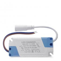 Driver Dimable Panel LED 25W - Imagen 2