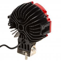 Foco LED 51W 9-33VDC IP68 Automóviles Y Náutica - Imagen 2