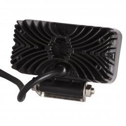 Barra LED para Automóviles Y Náutica 9W 9-33VDC IP68 - Imagen 2