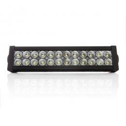 Barra LED para Automóviles Y Náutica 72W 9-33VDC IP68 - Imagen 2