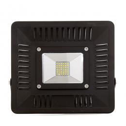 Foco Proyector LED IP65 Superslim 30W 2700Lm 30.000H - Imagen 2