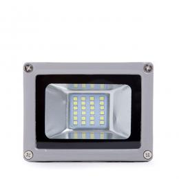 Foco Proyector LED IP65 SMD Brico 10W 1100Lm 30.000H - Imagen 2