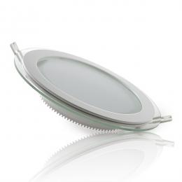 Foco Downlight LED Circular LED con Cristal Ø200Mm 18W 1500Lm 30.000H - Imagen 2