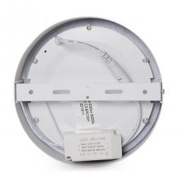 Plafón LED Circular Superficie Ø169Mm 12VDC 12W 930Lm 30.000H - Imagen 2