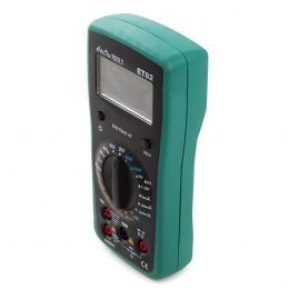 Multímetro Digital Compacto 6 Funciones - Imagen 2