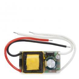 Driver LED Integrar 6-10W 18-32V 280-300Ma - Imagen 2