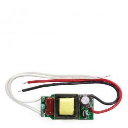 Driver LED Integrar 8-12W 24-36V 280-300Ma - Imagen 2
