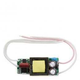 Driver LED Integrar 10-18W 30-46V 280-300Ma - Imagen 2