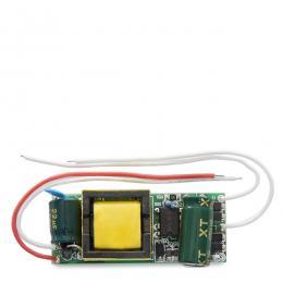 Driver LED Integrar 18-25W 60-98V 280-300Ma - Imagen 2